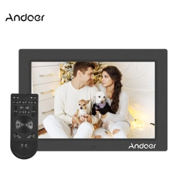 Andoer 10inch Digital Photo Frame