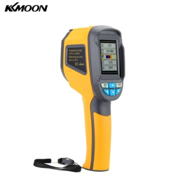 HT02 Handheld Thermal Imaging Camera