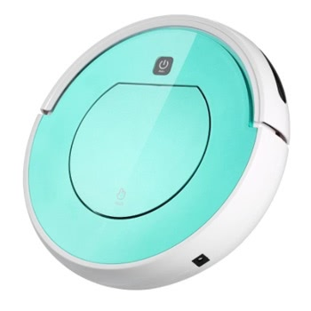 Homgeek Automatic Robotic Vacuum Cleaner