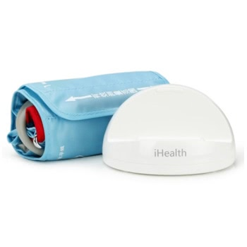 Xiaomi iHealth Smart Blood Pressure Monitor Bluetooth version