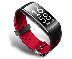 Q8 Smart Wristband IP67 Waterproof