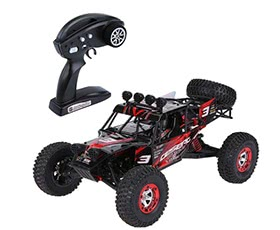 FEIYUE FY-03 EAGLE-3 1:12 4WD 2.4G Full Scale Desert Off-road RC Car