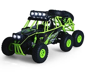 Wltoys 18628 1/18 2.4G 6WD Electric Off-Road Rock Crawler