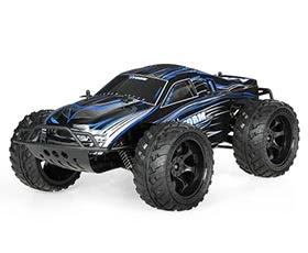 Creative Double Star 990 1/10 2.4G 4WD Rock Crawler