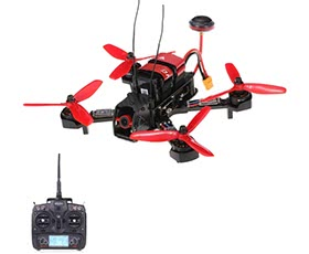 Walkera Furious 215 5.8G Brushless Racing Quadcopter