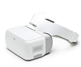 DJI Goggles Dual 5in 3840 * 1080 FPV 3D VR Glasses