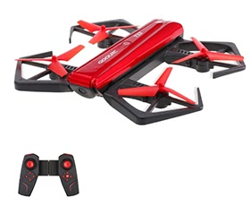 GoolRC T33 Selfie Drone WIFI FPV RC Quadcopter