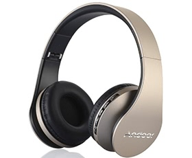 LH-811 Bluetooth 4.1 + EDR Headphone