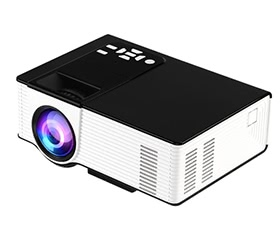 VS314 LED Projector 1500 Lumens