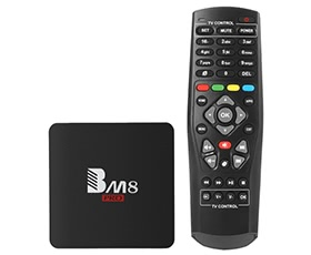 BM8 PRO TV Box Amlogic S912 2G+32G