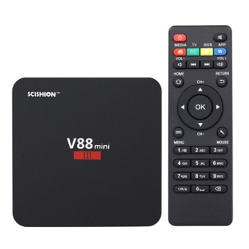 SCISHION V88 Mini III TV Box 2G/8G