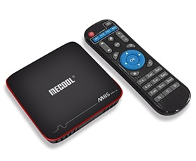 MECOOL M8S PRO W TV Box 2GB / 16GB