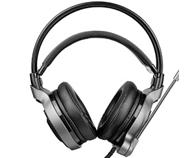 SADES SA929 Professional Gaming Headset