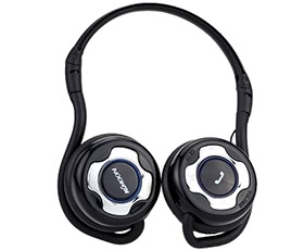 BSH10 Folding Sports Bluetooth Headphone