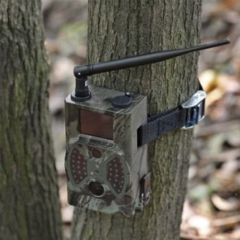 Lixada 940NM Scouting Hunting Camera