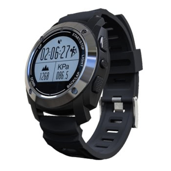 GPS Outdoor Digital Running Smart Sports Watch