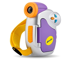 Amkov DV-C7 Children Kid Digital Video Camera