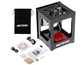 Meterk DK-BL Bluetooth Laser Engraving Machine