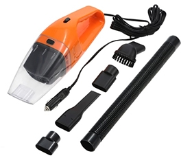 12V 60W Handheld Portable Auto Car Vacuum Dirt Cleaner