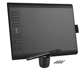HUION 1060PLUS Portable Drawing Graphics Tablet