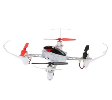 XK X100 DEXTERITY 2.4G 6CH 3D 6G Mode Indoor Drone