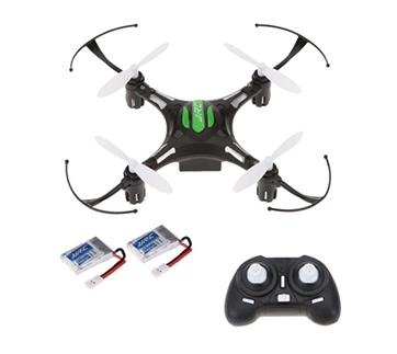 JJR/C H8 Mini 2.4G 4CH 6-axis Gyro RC Quadcopter Fly More Combo