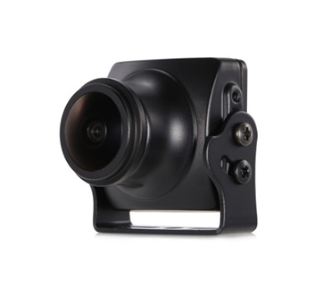 FOXEER HS1196 Night Wolf V2 700TVL 1/2 inch CCD FPV Camera PAL Built-in OSD Audio
