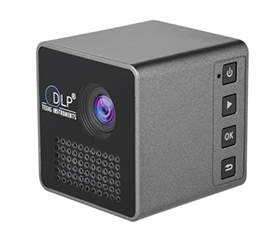 Ultramini Portable DLP Projector