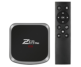 Z69 Plus TV Box Amlogic S912 3GB / 64GB