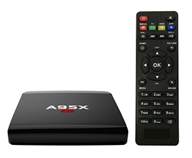 A95X R1 TV Box Amlogic S905W 1GB / 8GB