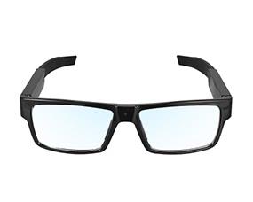 TJL-G2 8GB Mini Camcorder Smart Touch Video Glasses