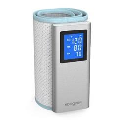 Koogeek FDA Approved Smart Upper Arm Blood Pressure Monitor