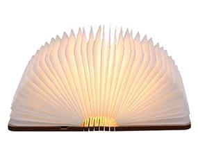 Tomshine Rechargeable USB LED Folding Book Light