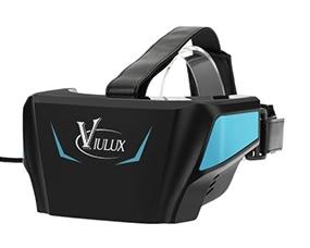 VIULUX V1 3D VR Headset