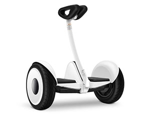 Xiaomi Ninebot 2 Wheel Electric Smart Self Balancing Scooter