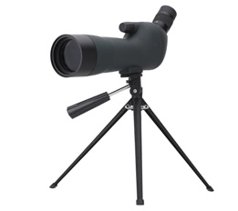 Outdoor 20-60X Zoom Spotting Scope with Tripod Carrying Bag