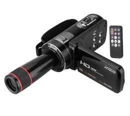 Andoer HDV-Z8 1080P Full HD Digital Video Camera