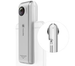 Insta360 Nano 360 Degree Dual 4K lens Panoramic Camera