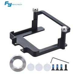 FeiyuTech Camera Mounting Kit Clip Mount Plate Adapter Connecto