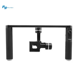 FeiyuTech SPG PLUS 3-Axis Dual Handheld Gimbal Stabilizer
