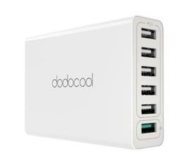 dodocool 58w 6 Ports USB Charging Station