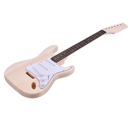 ST Style Electric Guitar DIY Kit
