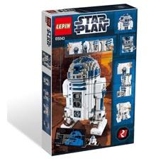 Original Box LEPIN 05043