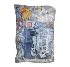 Plastic Bag  LEPIN 05043