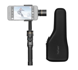 hohem BUFF 3-Axis Handheld Smartphone Gimbal Aluminum Alloy Stabilizer