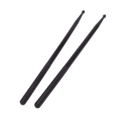 Pair of 5A Drumsticks Stick Nylon for Drum Set Lightweight Professional