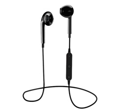 S6 Bluetooth 4.1 Stereo Headphone Built-in Microphone Volume Control