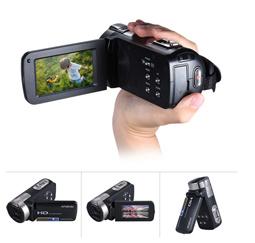 Andoer HDV-312P Digital Video Camera