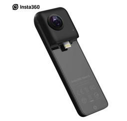 Insta360 Nano S 360° VR Video Camera