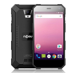 NOMU S10 Pro Outdoor Ragged Tough Phone